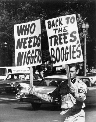 Proud Bigot