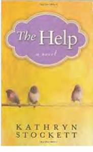 book review on the help