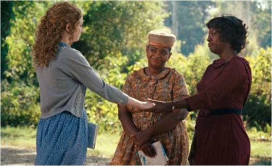 Image result for the help 2011