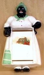 Mammy 2.0 Image from Ferris State Museum of Jim Crow Memorabilia