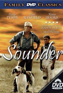 Sounder, featuring Paul Winfield, Cicely Tyson and Kevin Hooks
