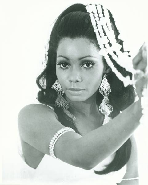 Judy Pace - Photo Gallery