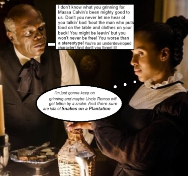 The Help Unchained Scene 5