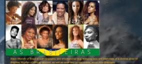 Black Women of Brazil Website