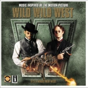 Soundtrack for Wild Wild West