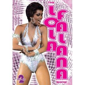 The Lola Falana Show