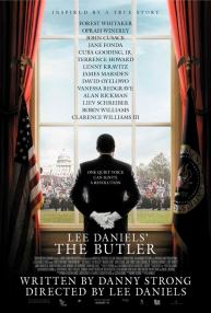Another poster from The Butler