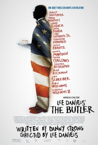 Primary poster for The Butler