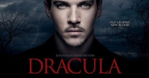 Dracula reimagined on NBC