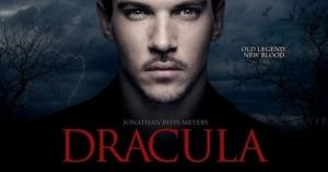 Dracula reimagined on NBC