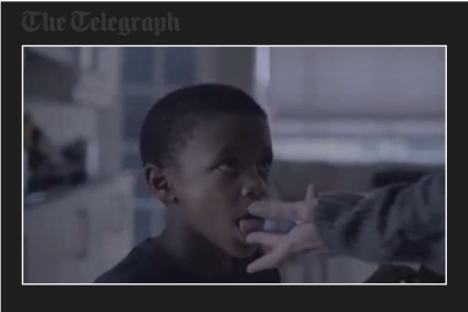 Pulled South African ad that caused controversy worldwide. Click the link below to see the full video